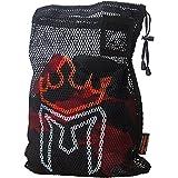 Meister WRAP Bag for Washing MMA & Boxing Hand Wraps - Drawstring Mesh Large