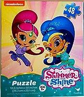 輝きと24Piece Puzzle
