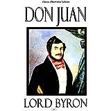 Don Juan - Classic Illustrated Edition