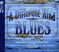Different Kind of Blues a