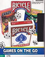 Bicycle Card Games Games on the Go