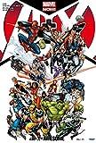A+X:アベンジャーズ+X-MEN=最強 / ダン・スロット他 のシリーズ情報を見る