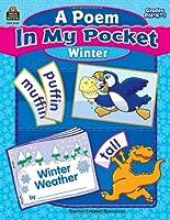 A Poem in My Pocket: Winter / Grades Pre K - 1