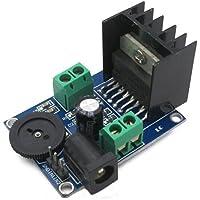 Lifepartner TDA7266 パワーアンプ 3-18V パワーアンプモジュール オーディオアンプモジュール