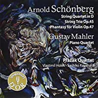 String Quartet No.0 String Trio Phantasy