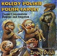 ポーランド・クリスマスキャロル集 (Polish Carols/Zespol Polski)
