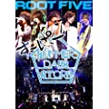 ROOT FIVE JAPAN TOUR 2014 すーぱー SUMMER DAYS' STORY 祭りside (DVD2枚組)