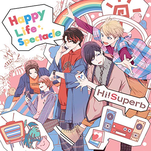 Happy Life Spectacle