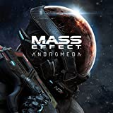 Mass Effect Andromeda【英語版】|オンラインコード版