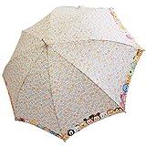 ツムツム  長傘 ディズニーキャラクターのツムツムをデザインした傘の登場です。3650 (58cm)