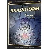 Brainstorm (Atama-ii Series Book 10) (English Edition)