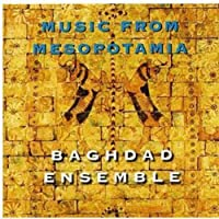 Music from Mesopotamia