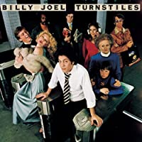 Turnstiles by Billy Joel (2008-02-01)