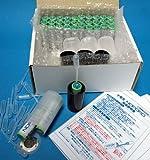 日本協能電子(Aqua Power System Japan) アクアパワー 水電池NOPOPO 災害備蓄用30本セット (電池サイズ変換アダプタ付) 単3型 NWP-30AD