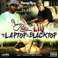 From the Laptop to the Blacktop