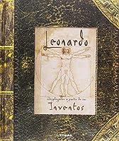 Leonardo : desplegables a partir de sus inventos
