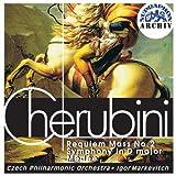 Requiem Mass No. 2 by LEO JANテ?EK (2000-02-14)