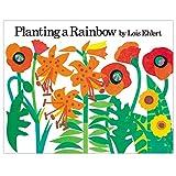 Planting a Rainbow (Harcourt Brace Big Books)