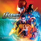 Dc's Legends of Tomorrow - Ssn 2: Limited