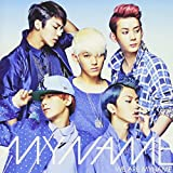 WE ARE MYNAME