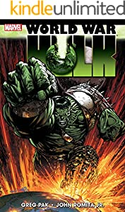 Hulk: World War Hulk (English Edition)