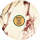 7 inch Round Plate Marble
