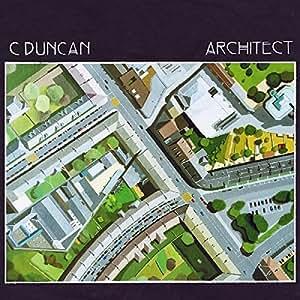 Architect [12 inch Analog]
