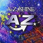 AtoZ. / SHINE(在庫あり。)