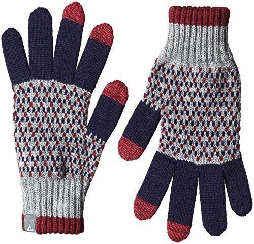 (フェニックス)phenix Argyle Knit Gloves PH668GL64 [レディース]