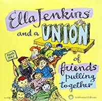 Ella Jenkins & a Union of Frie [12 inch Analog]