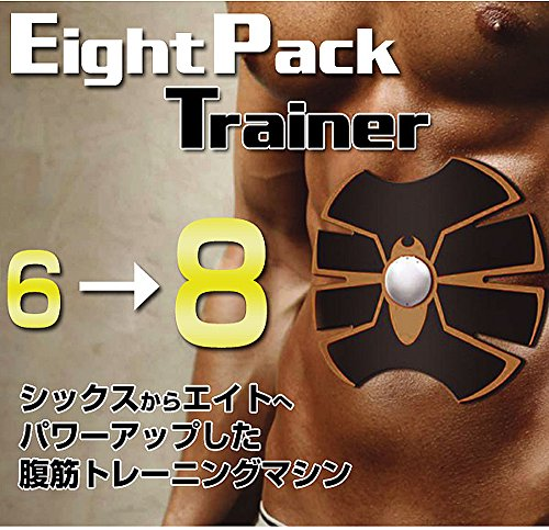 ESPAL(エスパル) Eight Pack Trainer EP910