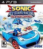 Sonic & All-Stars Racing Transformed (輸入版:北米) - PS3