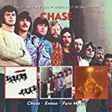 Chase / Ennea / Pure Music (3 Albums On 2 Cds)