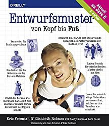 Entwurfsmuster von Kopf bis Fuß (German Edition)