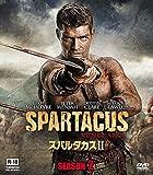 スパルタカス シーズン2(SEASONSコンパクト・ボックス) [DVD] 画像