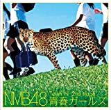 NMB48 Team N 2nd stage 青春ガールズ