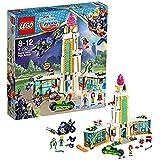 乐高 ( Lego ) スーパーヒーローガールズ 超级英雄高校41232