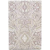 メリーナイト 日本製 綿100% 敷布団カバー 「リュクス」 シングルロング ピンク 233066-16