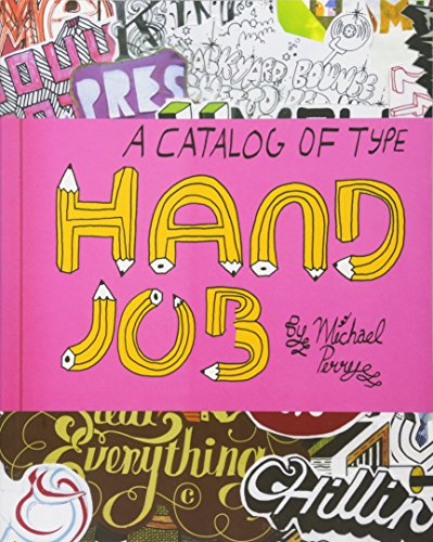 Hand Job: A Catalog of Typeの詳細を見る
