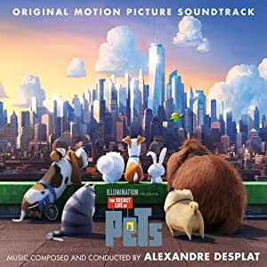 Ost: Secret Life of Pets