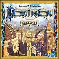 ドミニオン拡張セット 帝国 (Dominion: Empires) カードゲーム