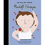 Rudolf Nureyev (Little People, Big Dreams): 30