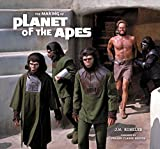 APE The Making of Planet of the Apes