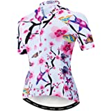 Women's Cycling Jersey Sleeveless Short&Long Sleeve Women MTB Bike Shirt Tops
