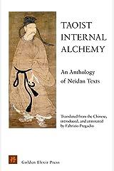 Taoist Internal Alchemy: An Anthology of Neidan Texts Paperback