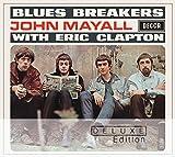 Bluesbreakers With Eric Clapton (Dlx)