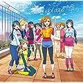 TVアニメ ラブライブ! 2期 オリジナルサウンドトラック Notes of School idol days~Glory~