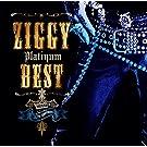 ZIGGY プラチナムベスト