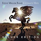 ULTIMATE HITS [CD] (2 NEW LIVE TRACKS, 1 NEW STUDIO TRACK)