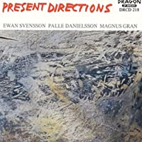 Present Directions by SVENSSON (2002-07-29)